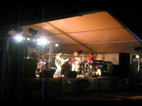 GLI URAGANI Live @ Zelarino (VE) pt 2.avi