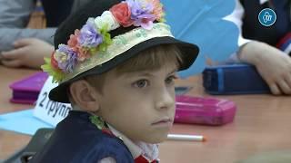 Тюменские школьники учатся сплоченности на уроках ко Дню народного единства