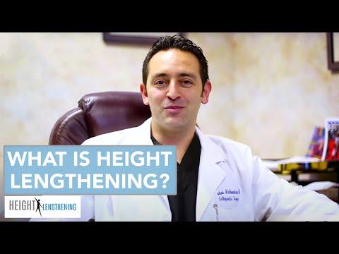 Height Lengthening Webinar 1/6/16