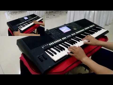 Sampai Akhir Hidupku - JPCC Worship (Piano Cover)