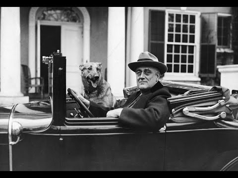 The Assassination of Franklin D. Roosevelt