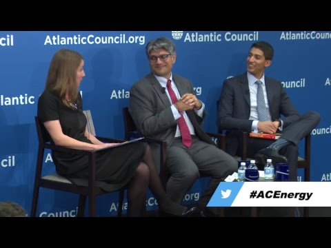 The Future of Solar Energy and the Role of American Leadership