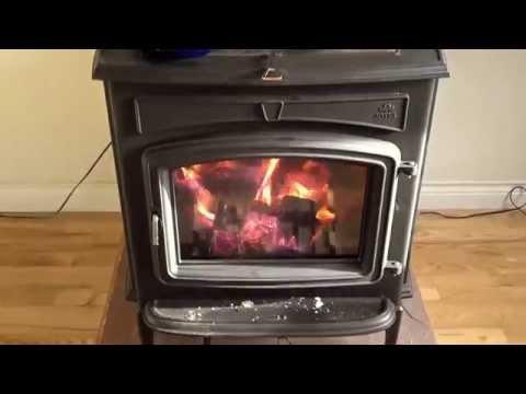 Gaining Energy Independence by Wood Burning Stove