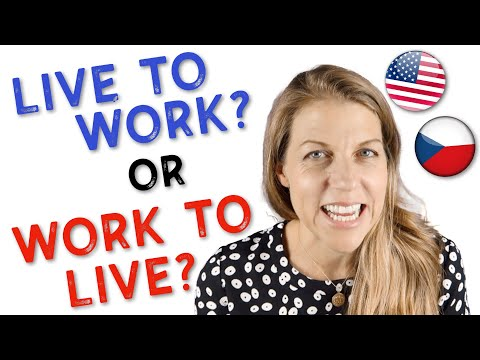 USA or Czech Republic? Advice to a Czech-American: Which country should he live in?