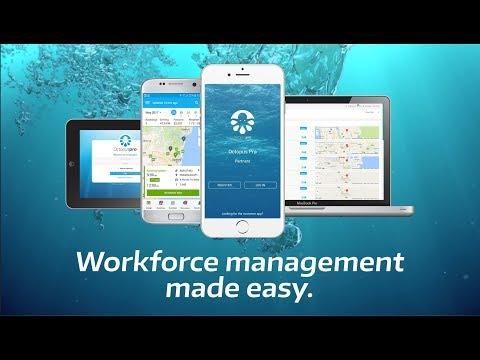 OctopusPro - Contractor Management Software for Field Services