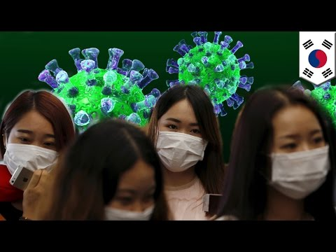 South Korea MERS virus: number of infected hits 30 as more than 13,000 are quarantined - TomoNews