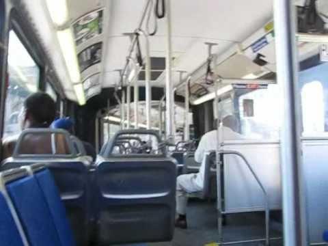 Southeastern Pennsylvania Transportation Authority 1999 Neoplan AN460 #7136