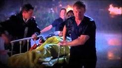 Grey's Anatomy 9x24 Bus Explosion Scenes
