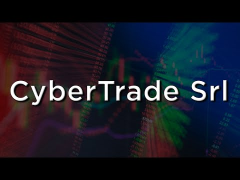 CyberTrade Srl   - Robo Advisors & Automatic Trading Overview and Outlook