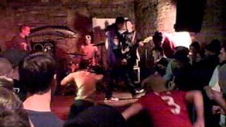 Another MIstake @ Louisville Hardcore.Skull Alley