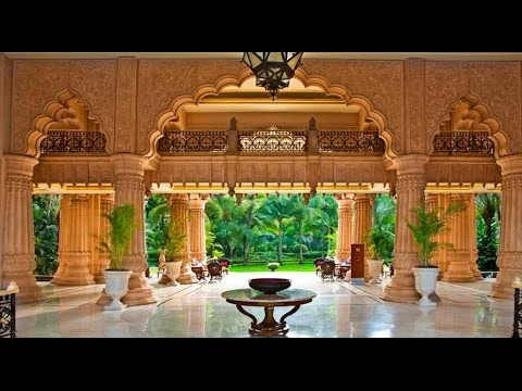 Top10 Recommended Hotels In Bangalore, India