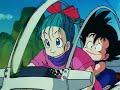 【Dragon Ball Funny Moments】Goku meet Bulma for the first time【English DUB】 HD
