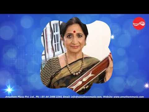 Kaarmugil Vannanukku - Arunambujam - Aruna Sairam (Full Verson)