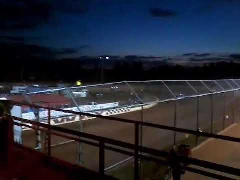 Swainsboro Raceway 10/14/17 602 Late Model