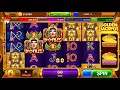 Slots GOLDEN HOYEAH Casino  International Games P1 ...
