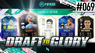 WE GOT DESTROYED!!! - FIFA20 - ULTIMATE TEAM DRAFT TO GLORY #69