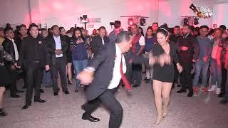 *** SEÑOR GALLO SALSA *** SONIDO LATIN FANIA