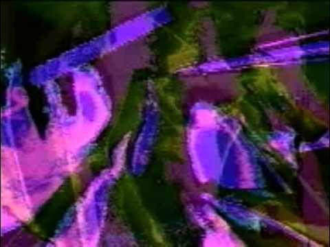 3Lux-2 - the non stop techno trance video mix (1992)