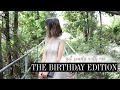 Birthday Get Ready With Me | Mademoiselle