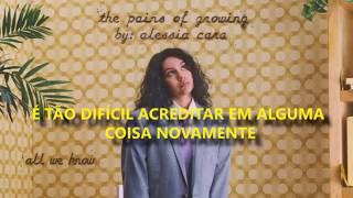 Alessia Cara - All We Know (Tradução/Legendado)