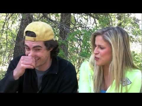 Watch Keith and Paige's CBS Amazing Race 2013 Audition Tape!