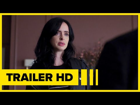 Watch Marvel's Jessica Jones Season 3 Trailer