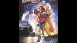 "Back to the Future II  ""I can"