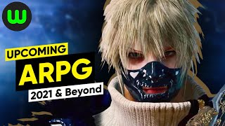Top 15 Upcoming Action-RPGs of 2021