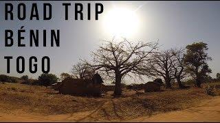 Road trip Bénin  Togo  West Africa  HD