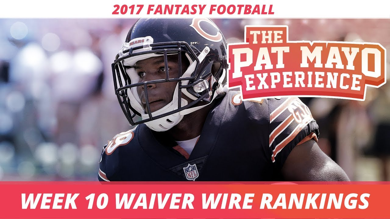 Fantasy Football 2017
