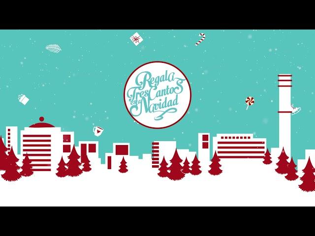 Campaña Navidad Tres Cantos