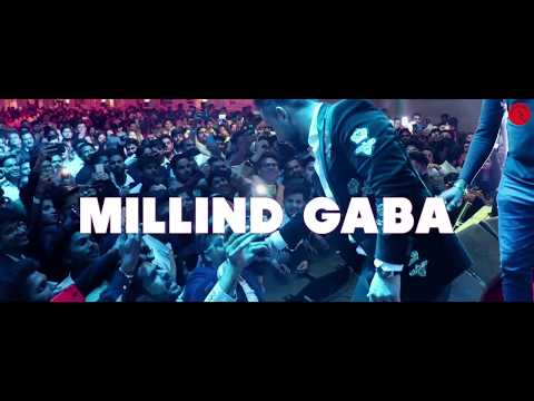 MILLIND GABA LIVE AT WEDDING, FOR BOOKINGS-9811179580