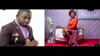 A must watch video: Prophet Gyimah speaks again on Ebony's 21st birthday!