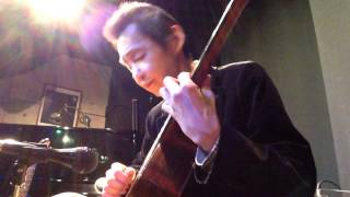 主よ終わりまで~welcome to my room live at zinc by yuji sekiguchi