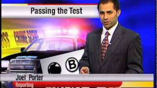 The Police Written Test