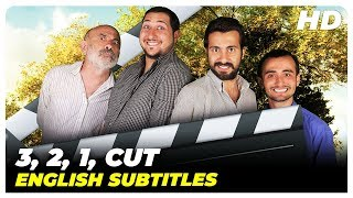 3,2,1 Cut (3,2,1 Kestik) | Turkish Full Movie (English Subtitles)