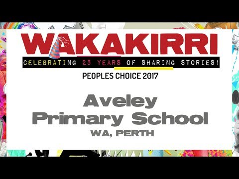 Aveley Primary School | Peoples Choice 2017 | WA, Perth | WAKAKIRRI