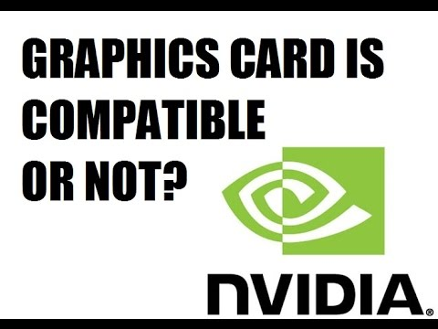 How to know if a GPU is Compatible with your system || PCI Express (PCIe)  3 0