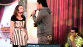 Download Mp3 Zahid & Edlin - Ada Cinta @ Gsa Penang 2008
