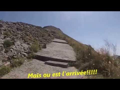 Le Puy Marie