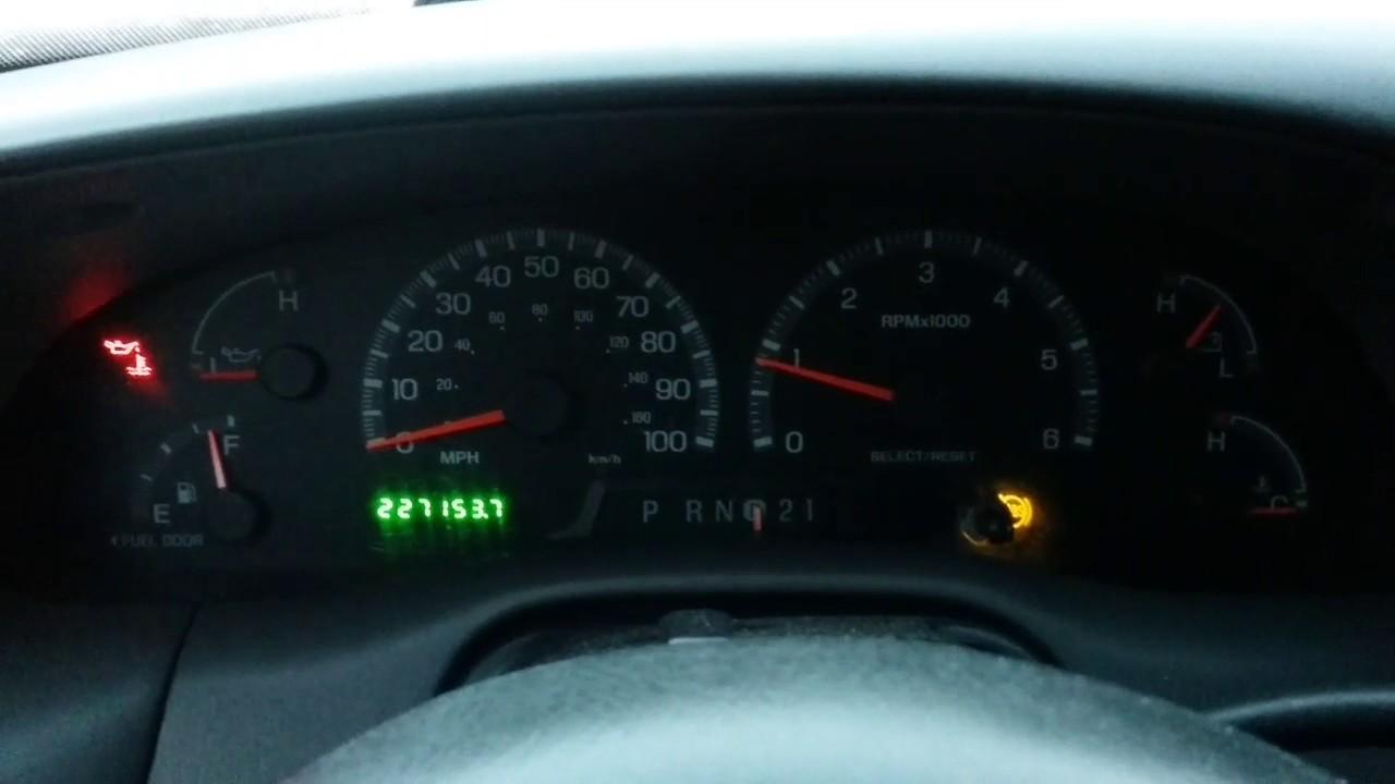 F150 4 2 v6 0 60 mph