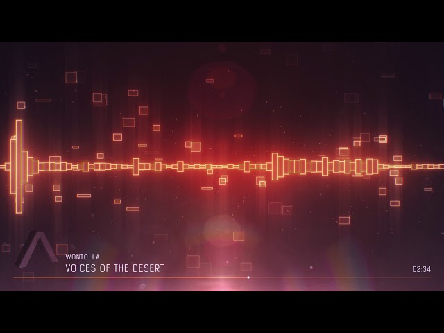 Voices of the Desert - Wontolla