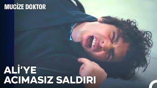 Ali'ye saldırdılar! - Mucize Doktor 13. Bölüm