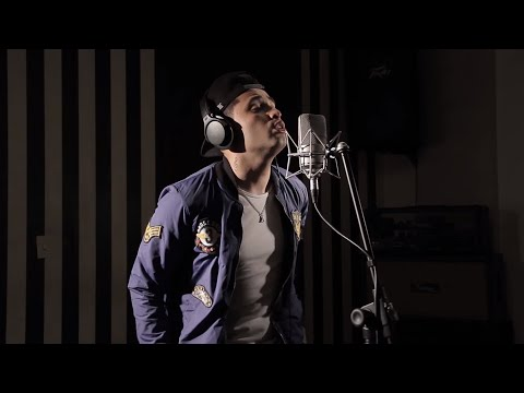 D.allan - Drama ( Video Estudio )