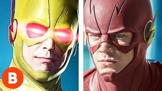 Download The Flash Season 5 Ending Explained And Season 6 Theories Mp3 and Videos
