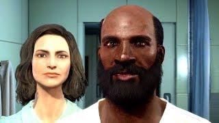 Мэддисон возвращается в Fallout 4 (нет)