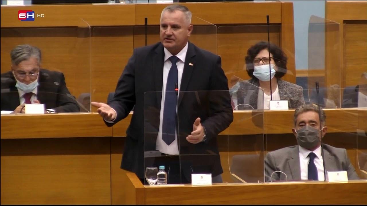Download NSRS (ŠEŠIĆ - PREMIJER VIŠKOVIĆ): Ko god nam nije podoban mi ga ukinemo, da ukinemo i inspekciju RS?