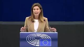 Intervento in Plenaria dell'europarlamentare Alessandra Moretti sull' Autorità dell'UE per la preparazione e la risposta alle emergenze sanitarie: garantire un approccio coordinato a livello dell'UE per le crisi sanitarie del futuro.