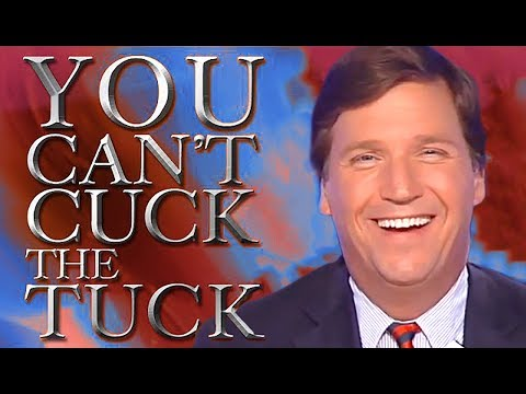 You Can't Cuck The Tuck! Vol. 26
