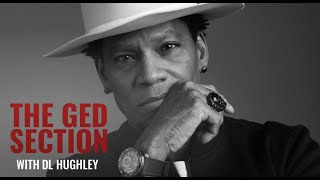 DL Hughley THE TRUTH ABOUT Omarosa NEW BOOK ON INSIDE THE WHITE HOUSE